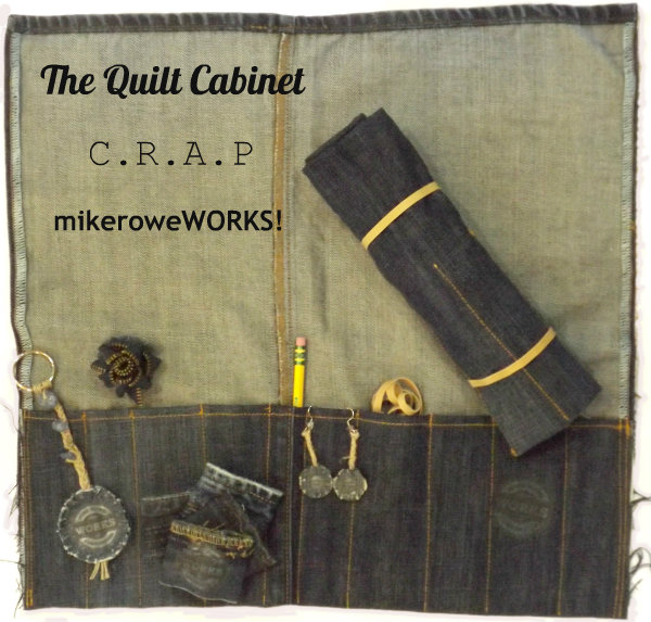 Getting (in) Mike Rowe's Pants & the C.R.A.P that Ensued…