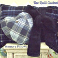 Memory Pillow Bathrobe